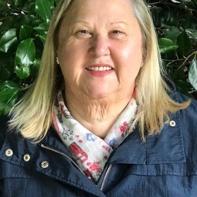 Sue Nash