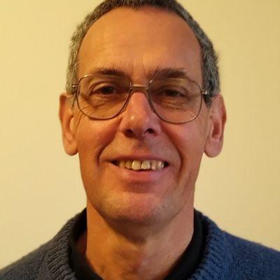 Geoff Hardman